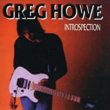 Best greg howe introspection Reviews