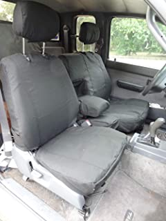 1996 Toyota Tacoma 60/40 Seat Covers