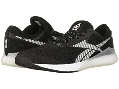 Reebok Nano 9 (Black/White 1) Men