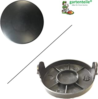 1bobina Tapa/Cubierta/Tapa/Apto para eléctrico Bobina–Cortabordes Line glr Aldi 451452453454455456457458459
