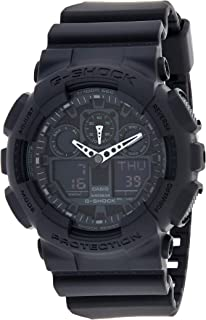 Casio Men's GA100 XL Ana-Digi G-Shock Watch