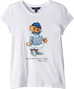 8366e078973 Girls Polo Ralph Lauren Kids Clothing + FREE SHIPPING | Zappos.com