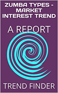 ZUMBA TYPES – MARKET INTEREST TREND: A REPORT