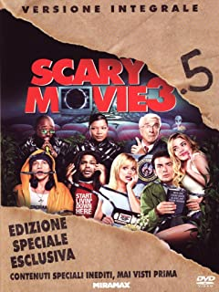 Scary Movie 3.5 Unrated Version