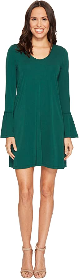 Karen Kane - Bell Sleeve Dress