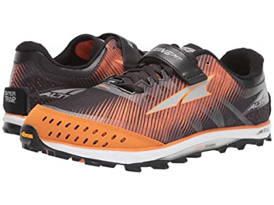 Altra Footwear King MT 2 (Black/Orange) Men