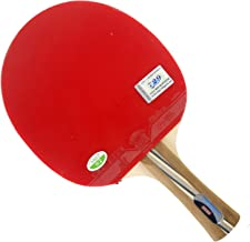 729 Friendship 2020# FL Pips in Table Tennis Racket with Case