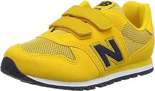 New Balance 500 Sneaker, Varsity Gold