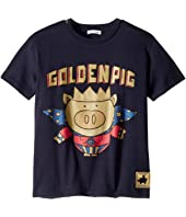 Dolce & Gabbana Kids - D&G Chinese New Year T-Shirt (Little Kids)