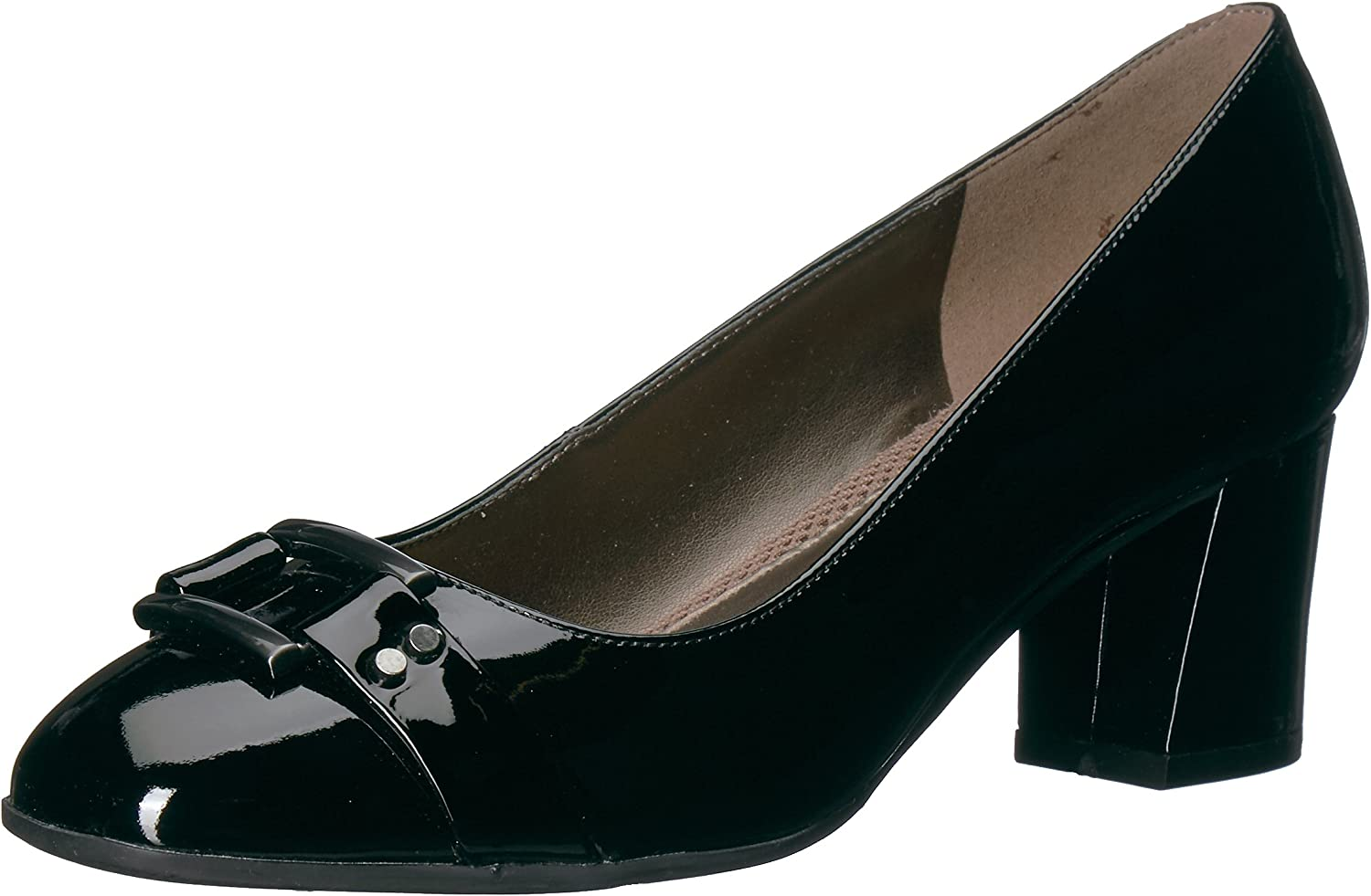 Easy Spirit Womens Roldana Dress Pump