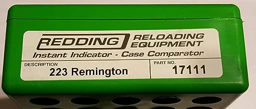 Redding Reloading 223 Rem Instant Ind w/o Dial Ind #17111