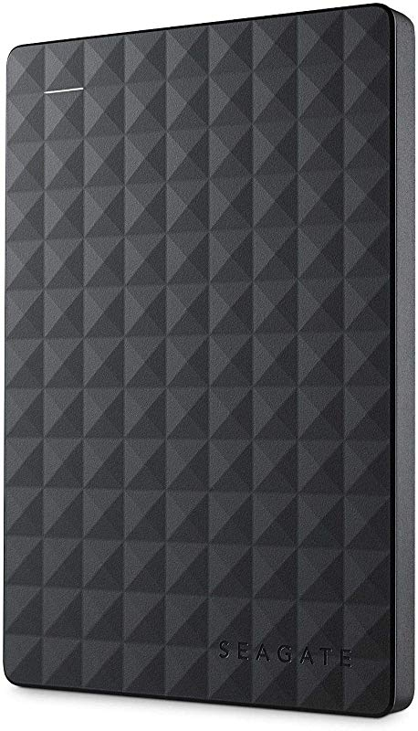 Seagate Expansion Portable 1TB External Hard Drive HDD USB 3 0 For PC Laptop STEA1000400
