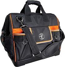 Klein Tools 55469 Fach-Pro büyük açık alet çantası