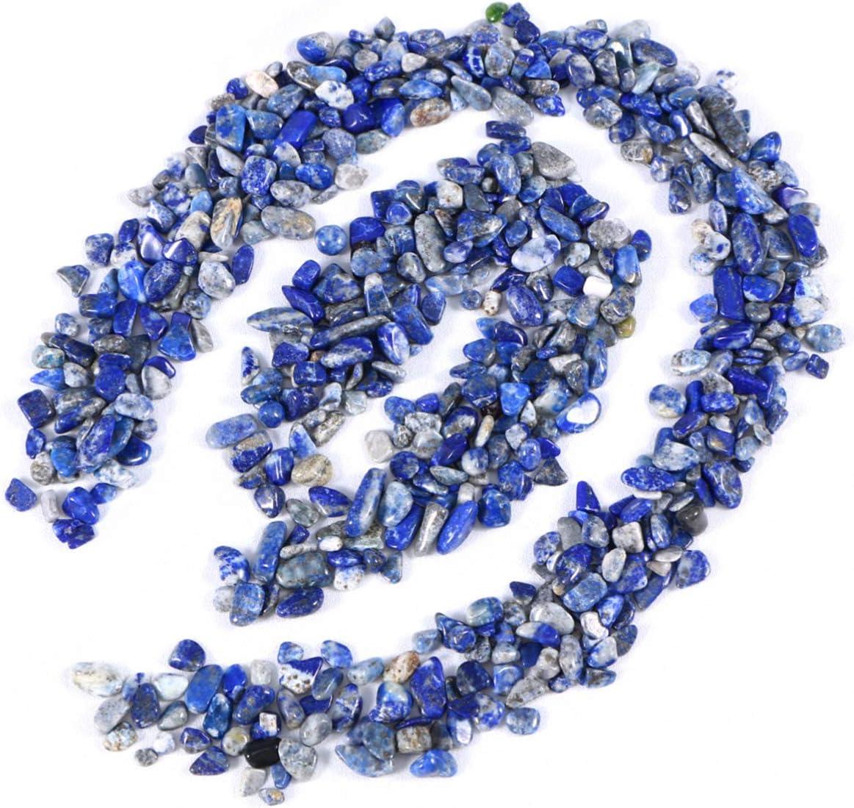 TEHAUX Max 41% OFF 100g Small Natural Sale Crystal Tumbled Quartz Irre Chips Rock