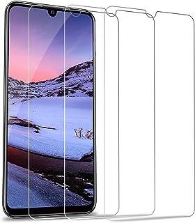 [3枚セット] HUAWEI nova lite 3 ガラスフィルム [9H硬度/防指紋/気泡ゼロ/飛散防止/撥水防水/全面吸着] HUAWEI nova lite 3 用液晶保護フィルム 強化ガラス