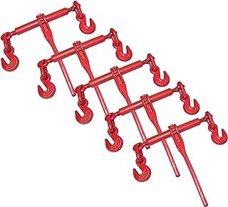 5 Ratchet Chain Load Binder 3/8