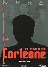 El Capo De Corleone. La Historia Real [DVD]
