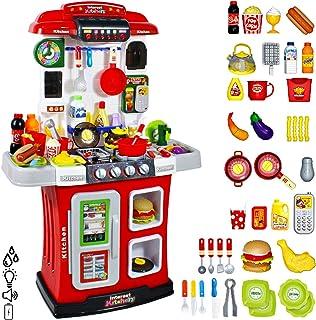 Y Amazon esGrifos CocinaJuguetes Amazon Juegos CoxerBd