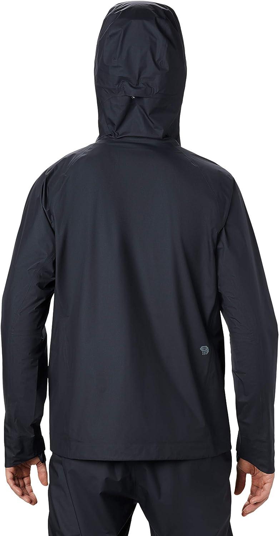 Mountain Hardwear Men's Exposure/2 Gore-tex Paclite Plus Jacke