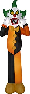 Inflatable Halloween Decorations 12Ft Clown