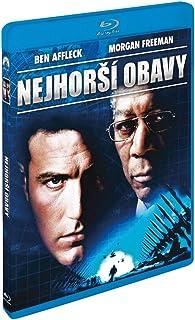 Nejhorsi obavy BD / The Sum of All Fears (Tsjechische versie)