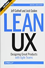 Best lean ux: applying lean principles to improve user experience Reviews
