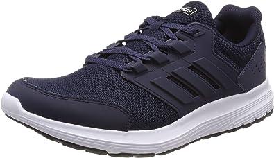 adidas Galaxy 4, Chaussures de Running Homme : Amazon.fr ...