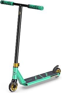 اسکوترهای Fuzion Z250 Pro - Trick Scooter - اسکوترهای شیرین کاری متوسط و مبتدی برای کودکان 8 سال به بالا ، بزرگسالان و بزرگسالان - اسکوتر کیک پسرانه و با دوام ، صاف و آزاد