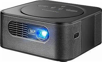 Insignia Reverb Premium Audio Pico Projector NS-PR200 - Black