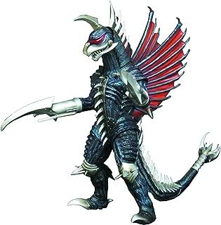 Plex Godzilla Kaiju Series: Gigan Figure (2004 Version), 12