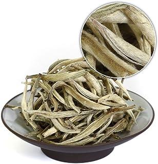 GOARTEA 250g (8.8 Oz) Supreme Chinese Organic Bai Hao Yin