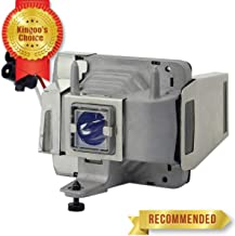 Kingoo Excellent Projector Lamp for INFOCUS IN37EP LP26 SP-LAMP-026 Replacement Projector Lamp Bulb with Housing