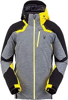 Spyder Leader Gore-TEX LE Insulated Ski Jacket Mens