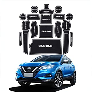 Premium Tappetino Vasca Tappetino bagagliaio per Nissan Qashqai ANNO II 5 persone a partire dal 2013