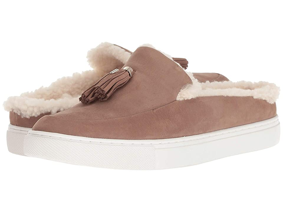 Gentle Souls by Kenneth Cole Rory Cozy (Chestnut) Women