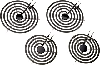 Best whirlpool stove top replacement parts Reviews