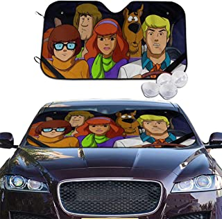 Best funny windshield cover Reviews