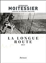 Livres La longue route : Seul entre mers et ciels (CLASSIQUES ARTH) PDF