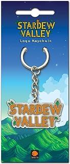 Stardew Valley - Logo Keychain
