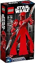 LEGO Star Wars Episode VIII Elite Praetorian Guard 75529 Building Kit (92 Piece)