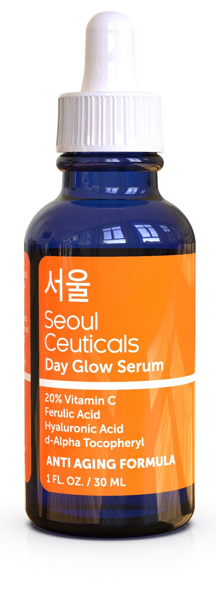 Seoul Ceuticals Korean Skin Care