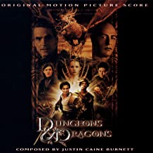 Dungeons & Dragons (Orginal Motion Picture Score)