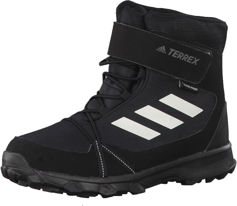 Adidas Unisex-Erwachsene Terrex Snow Cf Cp Cw K Schneestiefel