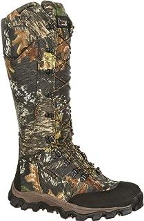 Men's Lynx Waterproof Snake Hunting Boot