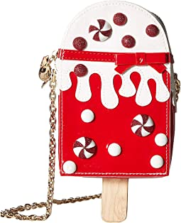 Peppermint Pop Crossbody
