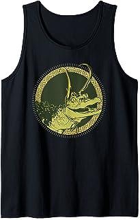 Marvel Loki Alligator Loki Variant Identified Débardeur