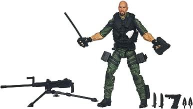 G.I. Joe Retaliation Battle-Kata Roadblock Action Figure