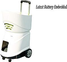 Eulan - Máquina automática para pelotas de tenis