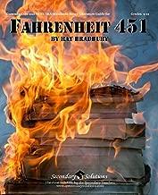 Fahrenheit 451 Teacher Guide - complete lesson unit for teaching the novel Fahrenheit 451 by Ray Bradbury
