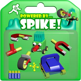Powered By Spike - Toy Store Game